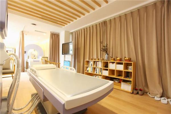 GF健康养生酒店,为追求身心灵完整健康的旅行者而生