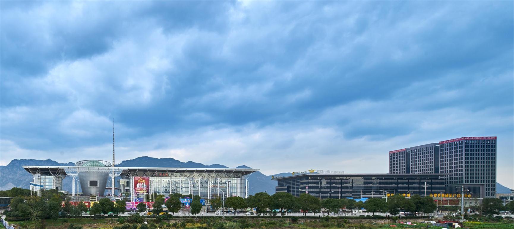 2018温州时尚博览会30000m2展区,数万时尚展品,等你PICK!944g.com
