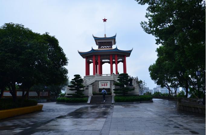 十一重庆旅游攻略 初到重庆游客必看图片