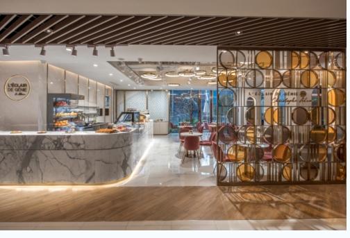 L′EclairdeGenie上海新天地店盛大开幕绳艺美女图片情趣图片