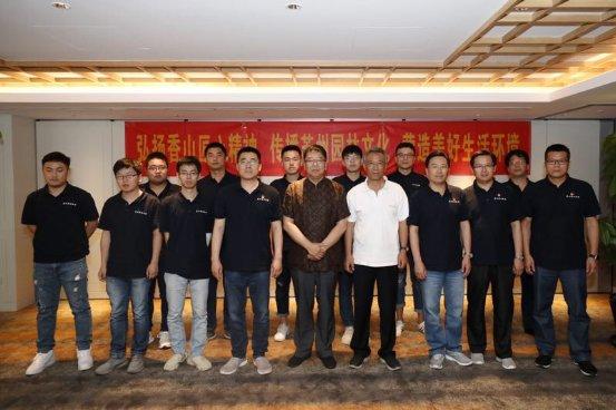 苏州园林集团:传承非遗瑰宝 培育新时代大国工匠