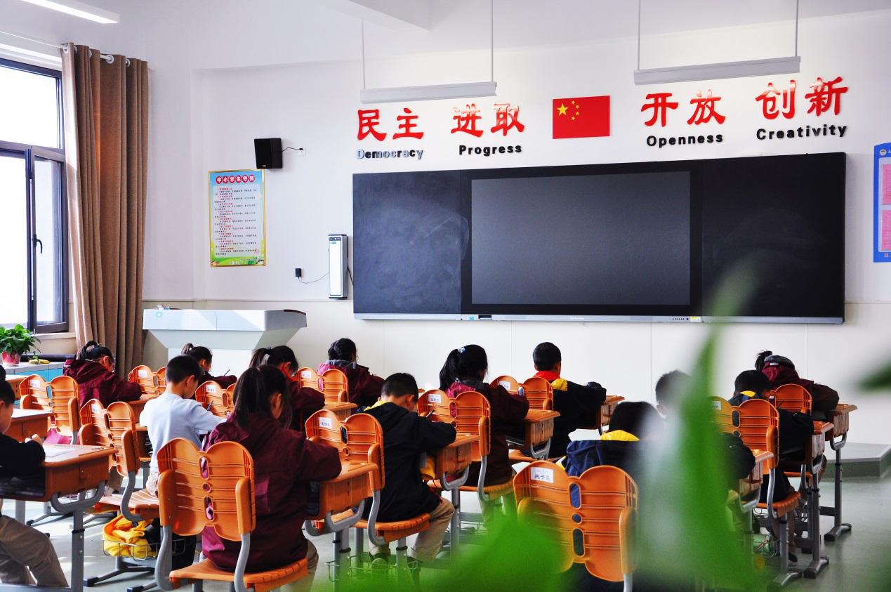 京东兑现承诺:推动南外仙林分校宿迁学校落成 捐赠4000万助力基础教育