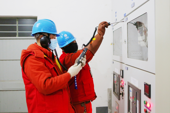 支持企业复工复产 湖州成立能源保障服务中心