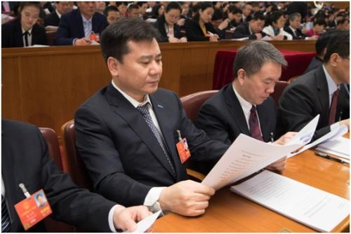 bob投注:张近东:决胜全面建成小康社会 民营企业要一马当先