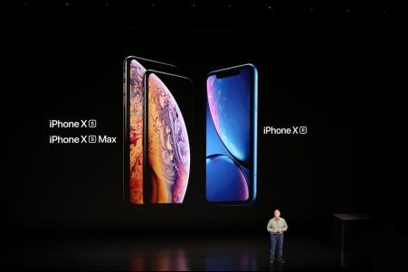 苹果3款新机今日开售,新iPhone遇冷老iPhone涨价