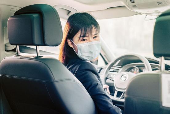 滴滴发布女司机数据:2020年新增女性网约车司机超26万