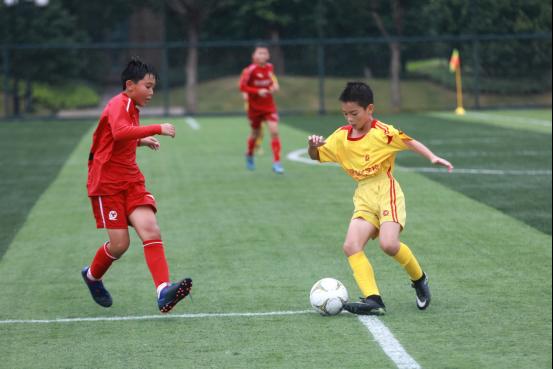 培养能文能武的足球人 恒大足校新一年招生启